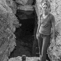 Kim Stringfellow, Mojave Project director